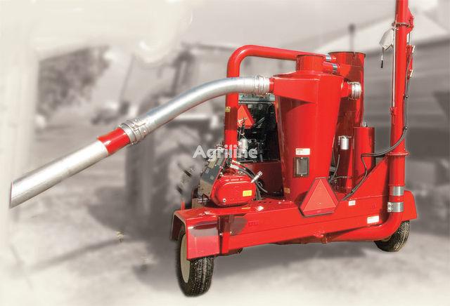 новый зерноочиститель РОСТСЕЛЬМАШ Очиститель-перегрузчик вакуумный ПЗВ-110