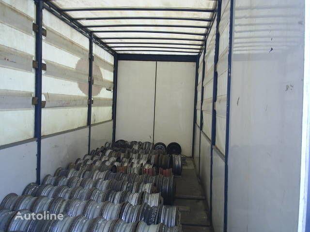 грузовой диск колесный MAN 8.163