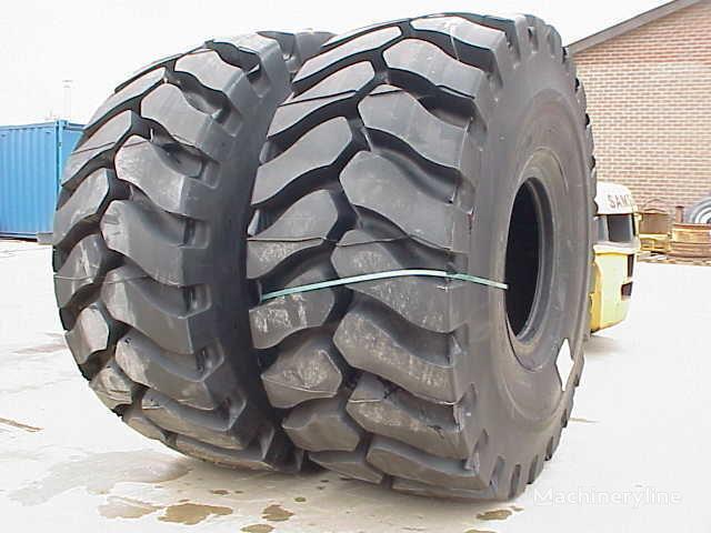 новая шина для фронтального погрузчика XLD D2A L5 29.50- 25.00
