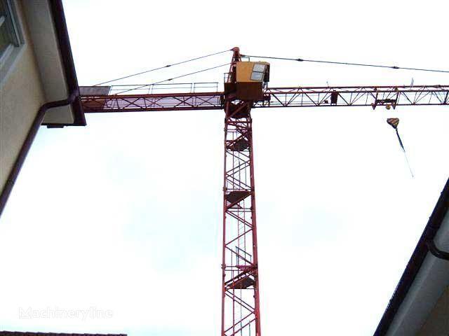 башенный кран MAN WOLFF WK71SL