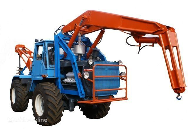 буровая установка БКМ 2М Бурильно-крановая машина с гидравлическим приводом вращения б