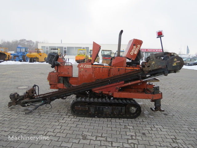 буровая установка DITCH-WITCH JT 2320