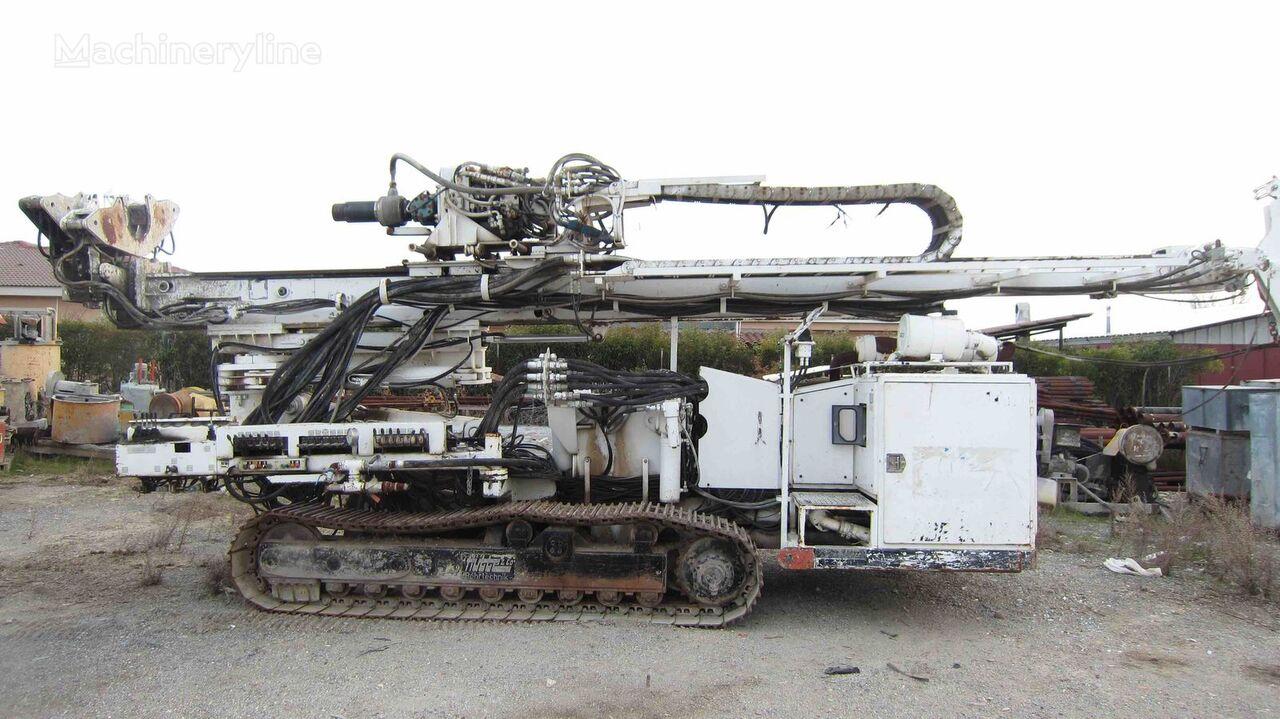 буровая установка HBR609