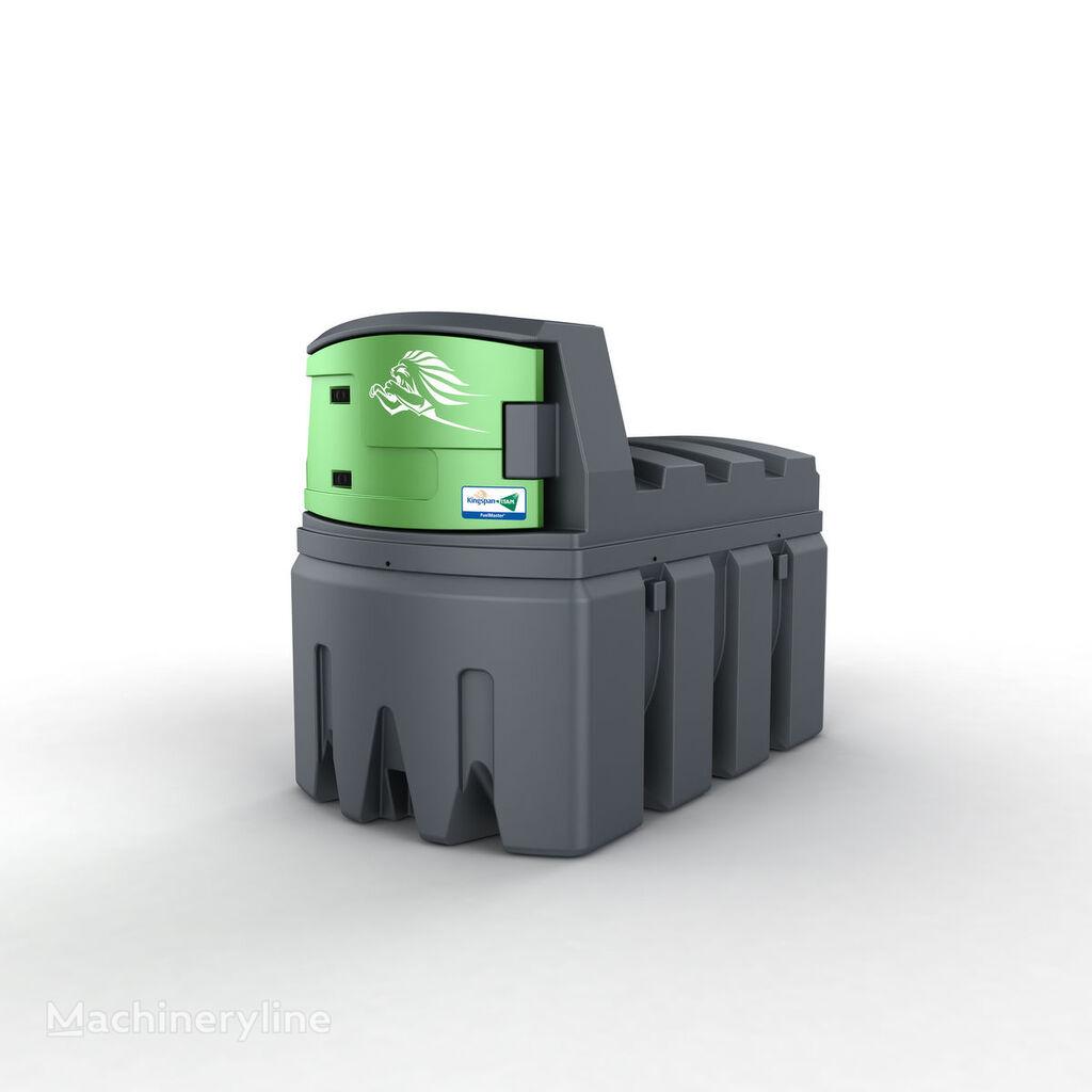новая другая спецтехника Zbiornik na olej napędowy FuelMaster Standard 1 2500l 12V/24V/23