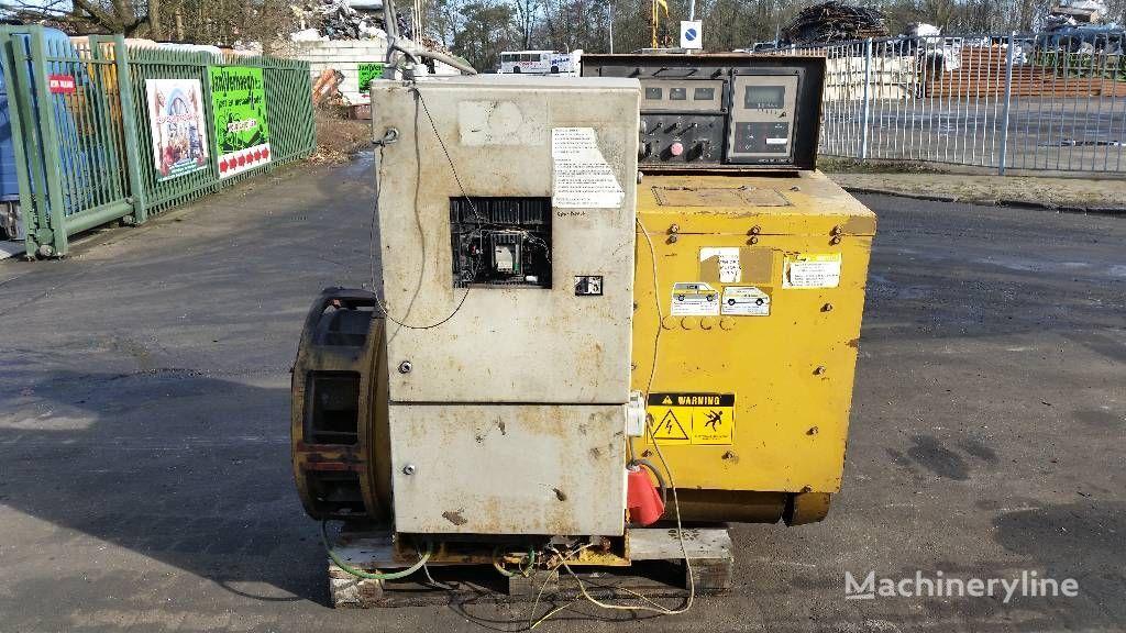 генератор CATERPILLAR SR 4