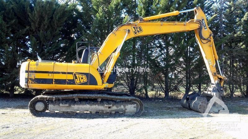 гусеничный экскаватор JCB JS 210 LC