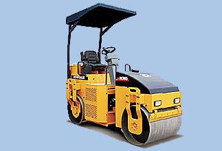 новый каток тротуарный XCMG XMR30E