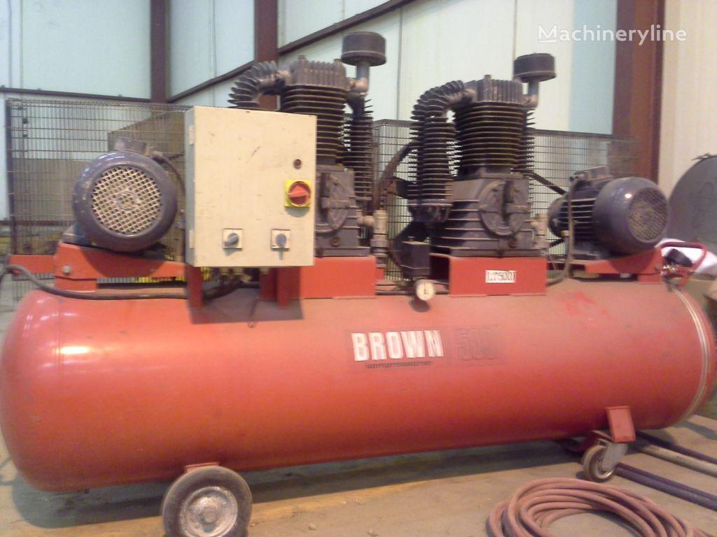 компрессор Diversen BROWN LT 500