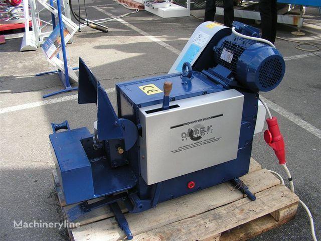 промышленное оборудование Станок для рубки арматуры С-42