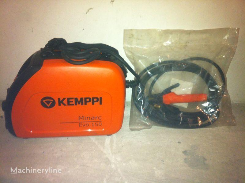новое сварочное оборудование KEMPPI