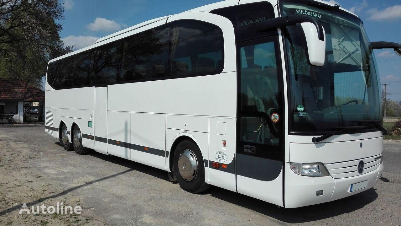 туристический автобус MERCEDES-BENZ Travego O580 16RHD