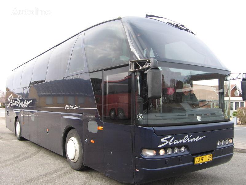 туристический автобус NEOPLAN N 516 STARLINER Nr 235