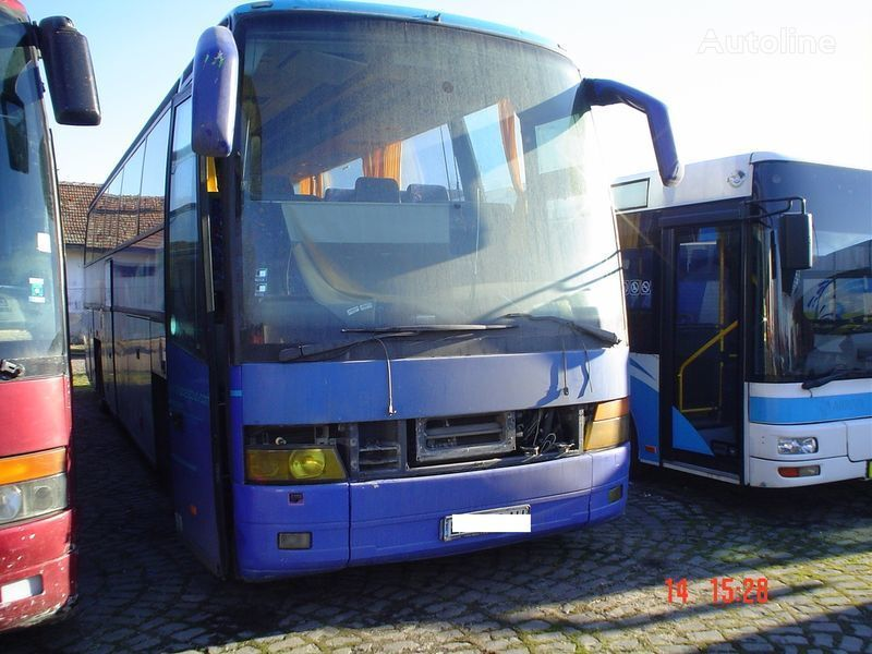 туристический автобус SETRA S315 HDH / 2 SHD HD GT