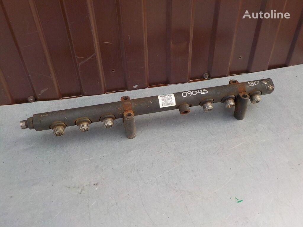 аккумулятор  топливной системы для грузовика SCANIA