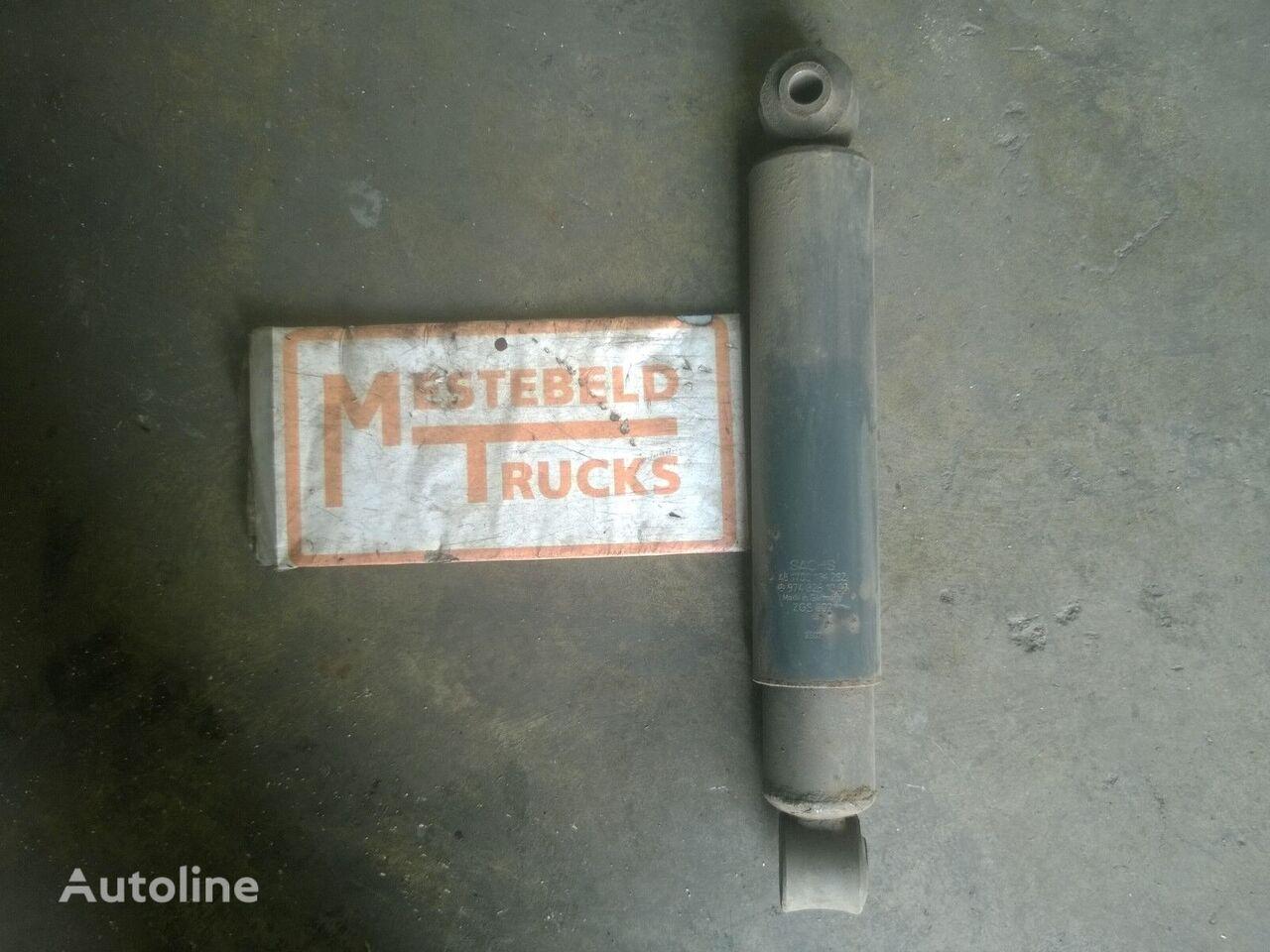 амортизатор  Schokbreker achteras для грузовика MERCEDES-BENZ Schokbreker achteras