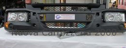 бампер для грузовика IVECO EUROCARGO