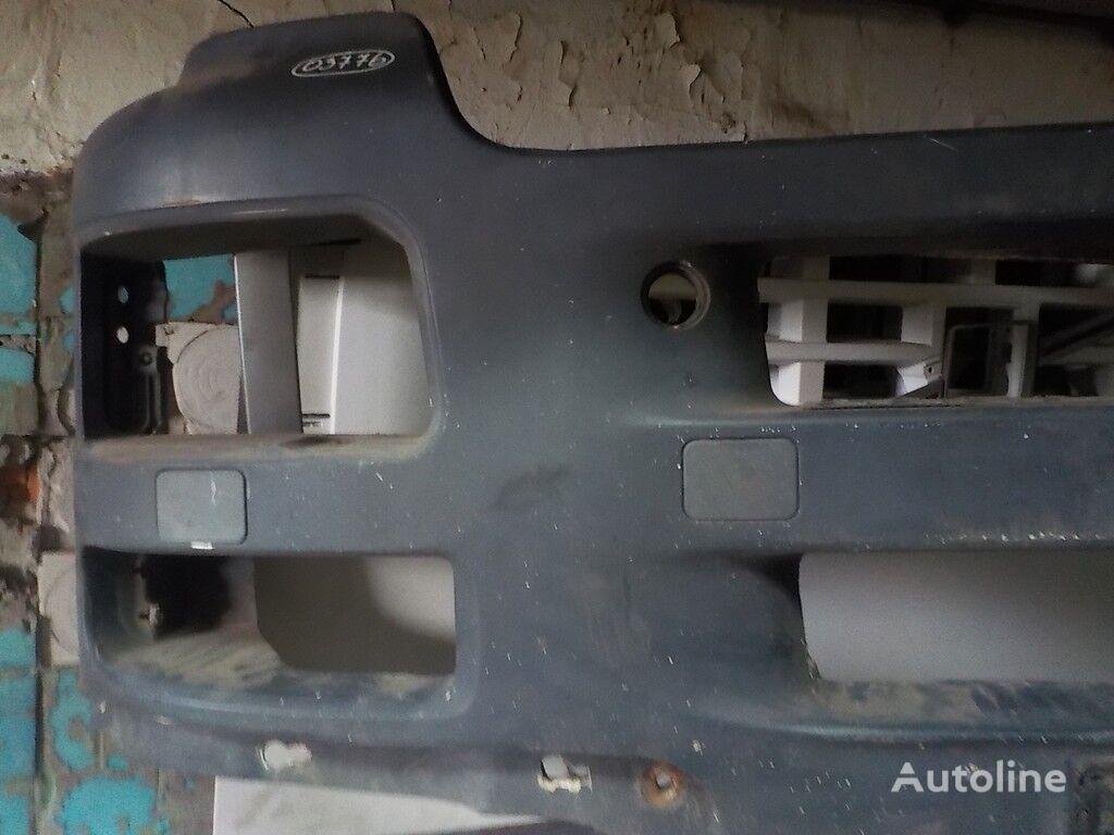 бампер  передний для грузовика MAN