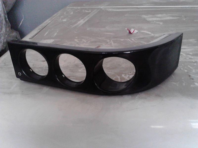 новый бампер  maska facelift T9 , TOPkvalita! для автобуса VAN HOOL T9