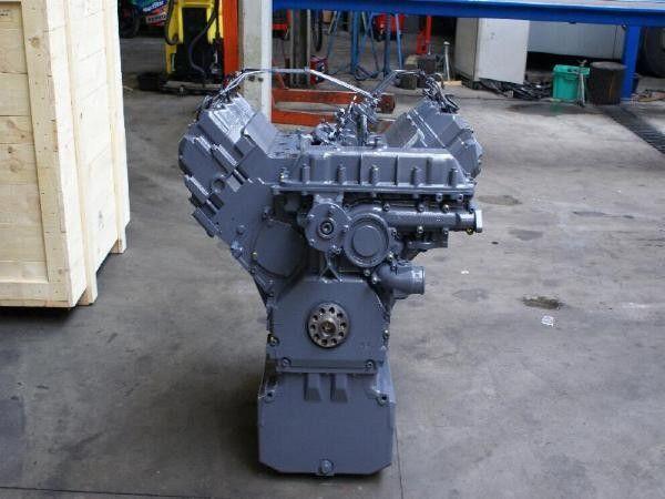 блок цилиндров для другой сельхозтехники DEUTZ BF6M1015 C LONG-BLOCK