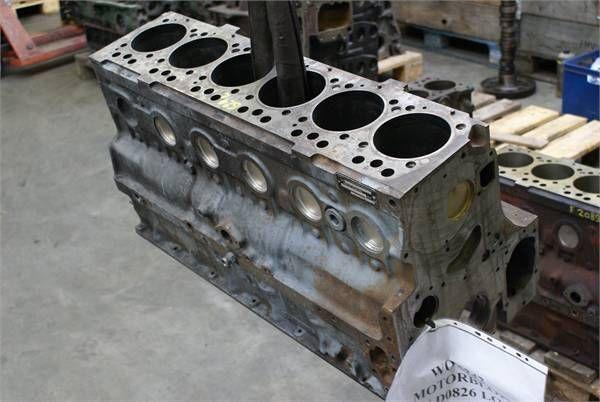 блок цилиндров для другой спецтехники MAN D0826 LOH 18BLOCK
