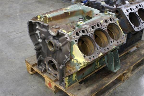 блок цилиндров для грузовика MAN D2876 LF 02BLOCK