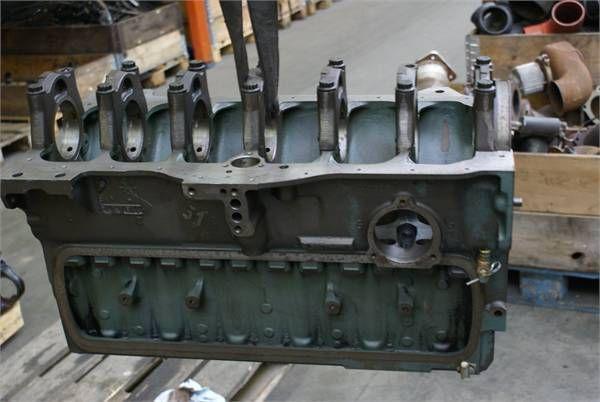 блок цилиндров для другой спецтехники MERCEDES-BENZ OM 352 AVBLOCK