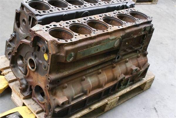 блок цилиндров для грузовика MERCEDES-BENZ OM 447 HA I/1BLOCK