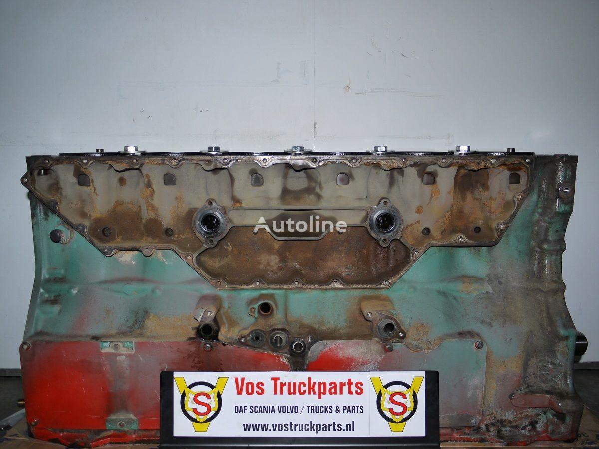 блок цилиндров для грузовика VOLVO D12A-380 EC96 VEB