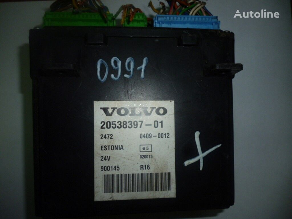 блок управления  автомобилем Volvo для грузовика