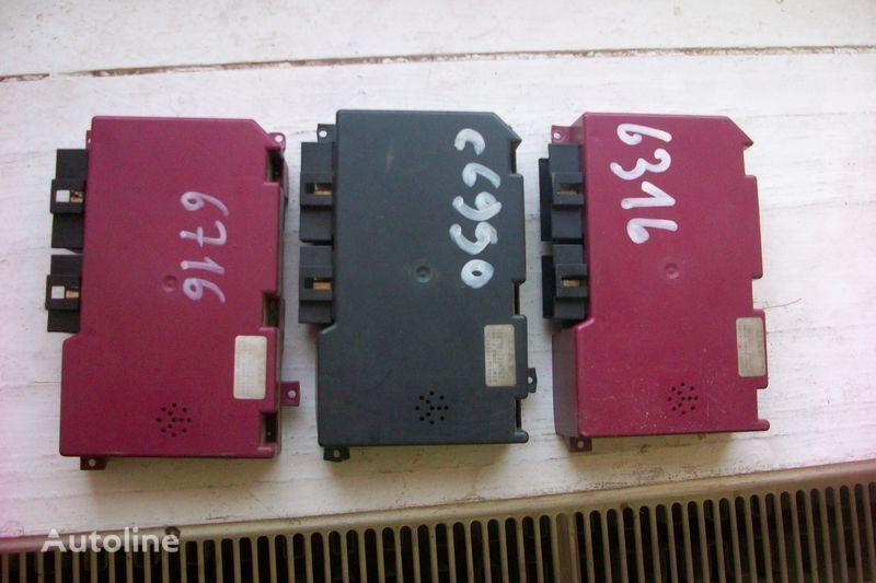 блок управления  Блоки управления панели приборов для тягача DAF