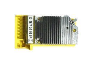 новый блок управления  eberspacher D1LCC для грузовика DAF