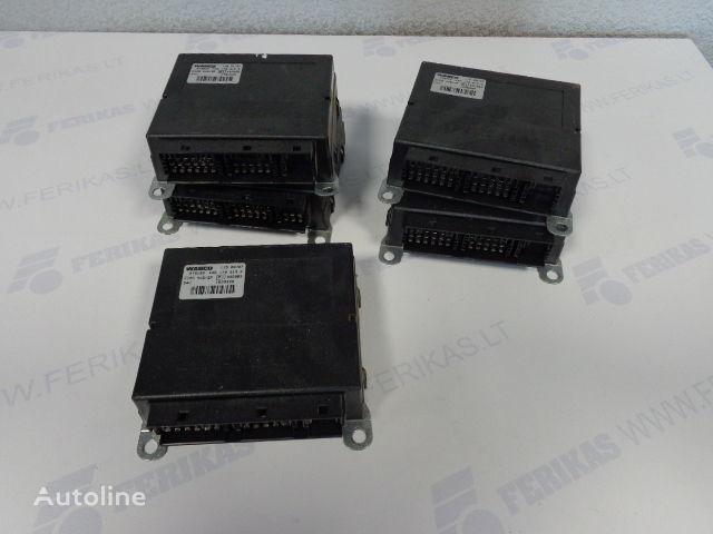 блок управления  WABCO ECAS  control unit 1737239,1657855,1639389, 4461702130,4461702140,4461702180 (DELIVERY WORLDWIDE) для тягача DAF