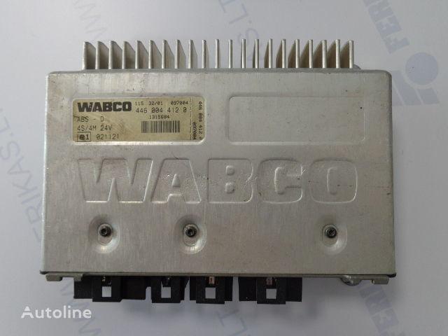 блок управления  WABCO 4460044120 , 4460044140 Control unit 131568 44460044120 , 4460044140 (WORLDWIDE DELIVERY) для тягача DAF 105 XF