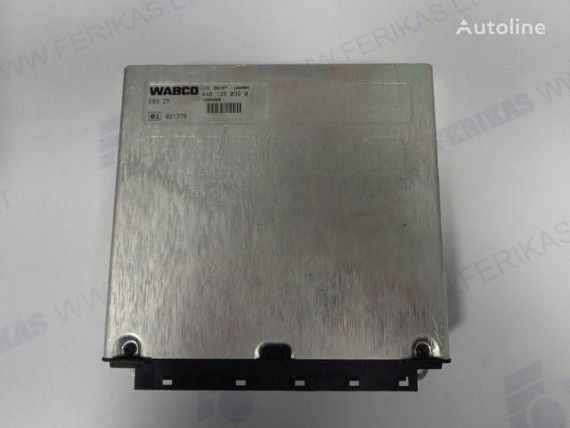 блок управления  WABCO EBS ZM 4461350390,4461350380, 4461350170, 1696900,1694000 (WORLDWIDE DELIVERY) для тягача DAF 105 XF