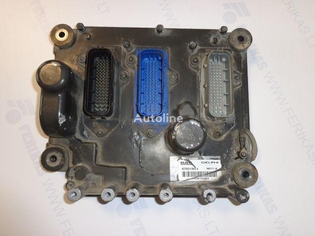 блок управления  Engine control unit ECU 1679021, 1684367 (WORLDWIDE DELIVERY) для тягача DAF 105XF