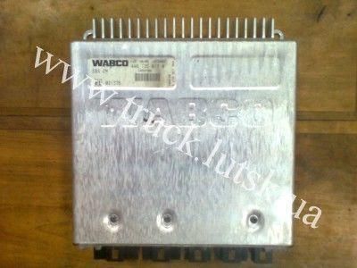 блок управления  Wabco EBS для грузовика DAF CF 430