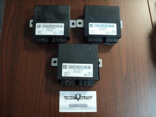 блок управления  DAF E-MODUL 2 для тягача DAF XF 105
