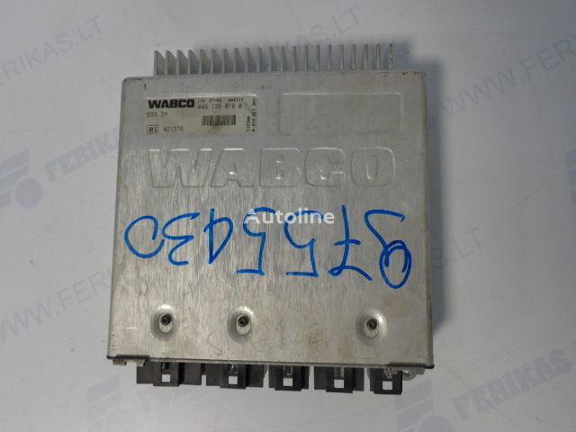 блок управления  WABCO EBS ZM control unit 4461350180