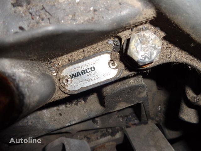 блок управления  IVECO EURO5 automatic gearbox control ZF-ASTRONIC WABCO 4213550120 для тягача IVECO Stralis