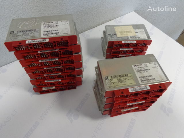 блок управления  intarder control unit  81258106023, 81258106000, 6009380001