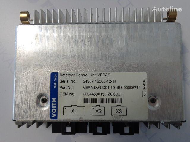 блок управления  WABCO 4461260110,4461260010,4461260260 для тягача MERCEDES-BENZ