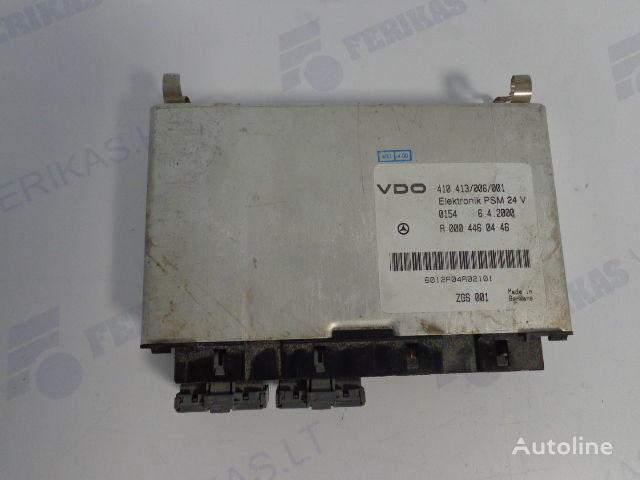 блок управления  VDO Elektronik PSM 24 V ,410.413/006/001,0004460446 для тягача MERCEDES-BENZ