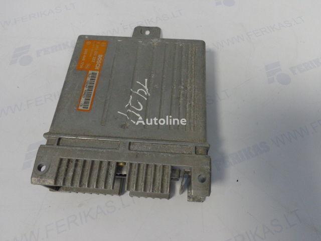 блок управления  Control unit BOSCH 0265150323, 0004461714 для тягача MERCEDES-BENZ