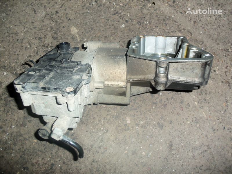блок управления  Mercedes Benz Actros MP2, MP3, gear cylinder 9452603163, 9452602763, 0022601063, 0012608163, 9452603963, 4213500850, 4213500810, 0012608163, 0012606463, 0022601063, 9452602763, 9452603163, 9452603963 для тягача MERCEDES-BENZ Actros
