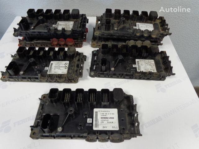 блок управления  VDO Frontmodul 0004461561,0004462261,0004462761,0004462161, 0004462161, 0004461761, 0004462861 для тягача MERCEDES-BENZ Actros