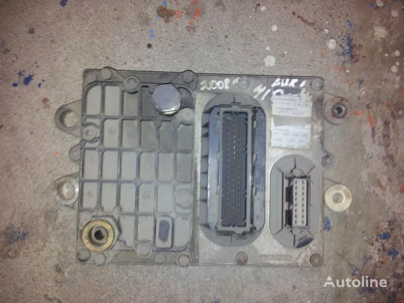 блок управления  Mercedes Benz Actros EURO IV 0144472440 EDC ECU OM501LA IV, 0054460840 для тягача MERCEDES-BENZ Actros Atego