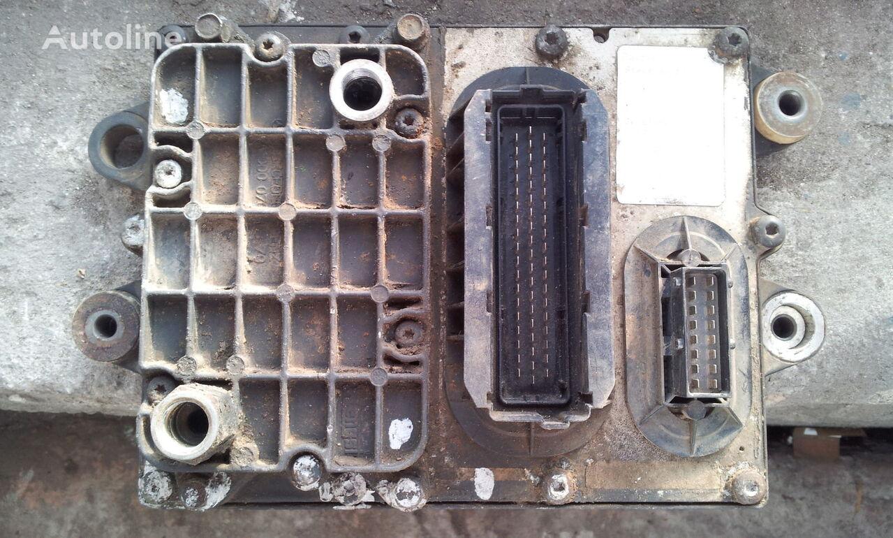 блок управления  Mercedes Benz Actros MP2 Euro3 Engine computer PLD, EDC, ECU, OM501LA, 0114462240, 0004467440, 0114462140 для тягача MERCEDES-BENZ Actros MP2