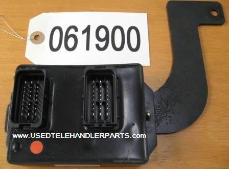 блок управления  Merlo pro joystick č. 061900 для фронтального погрузчика MERLO