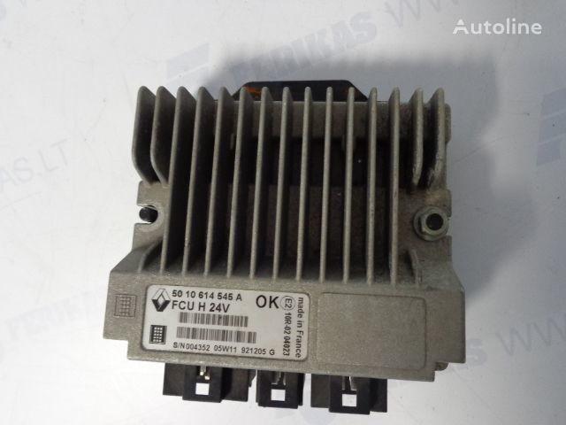 блок управления  FCU control unit  , 5010614545 A, 7420753000, 20851690