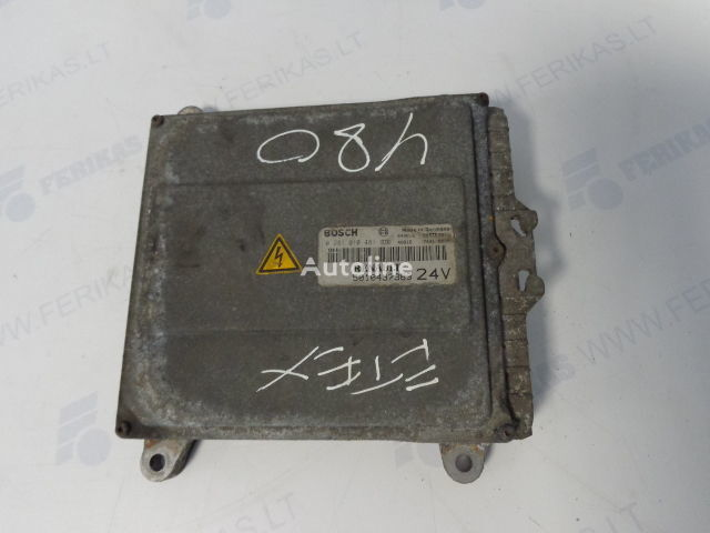блок управления  BOSCH engine control unit EDC ECU 0281010044,5010284775